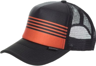 699927f68f2 Quiksilver Cap - Quiksilver Boards Trucker Hat -  20.00 - trendMe.net