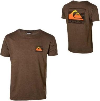 Quiksilver T-shirts - Quiksilver Men's