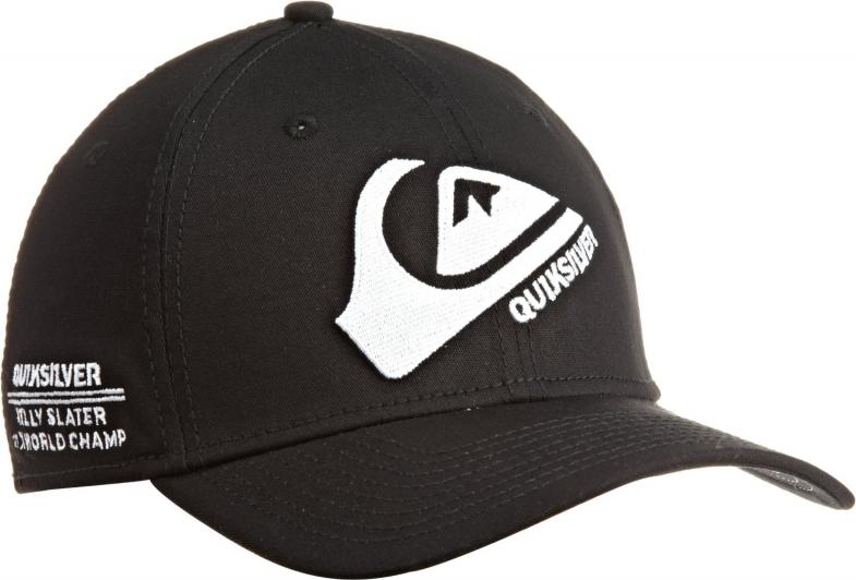 Quiksilver Cap - Quiksilver Men  Slates Hat -  25.20 - trendMe.net 9ea8ae341409
