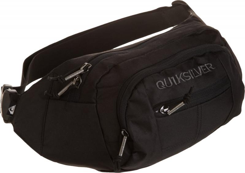 Quiksilver Bag - Quiksilver Men' Traveler
