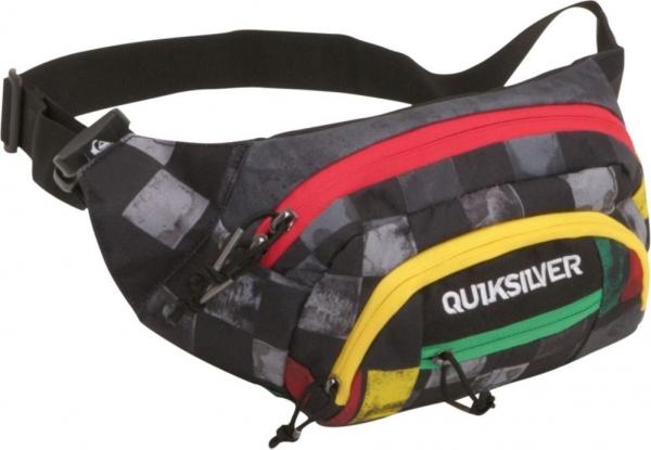 Quiksilver Bag - Quiksilver Men's Traveler