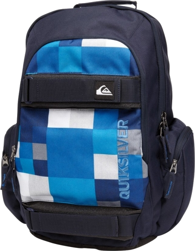 fd603f78ad0 Quiksilver Backpacks - Quiksilver No Comply Backpack -  55.00 - trendMe.net