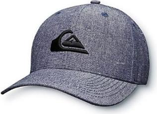 1865249e16517 Quiksilver Cap - Quiksilver Trepidant Flexfit - -  19.49 - trendMe.net