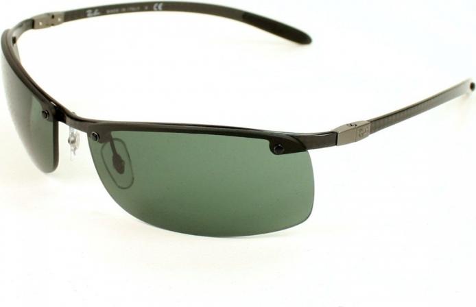 c04a272b8a Ray-Ban Sunglasses - Ray-Ban 8305 Carbon Lite -  180.30 - trendMe.net