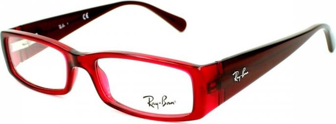 Ray-Ban Sunglasses - Ray-Ban Glasses Ray Ban Red - $105.62 - trendMe.net