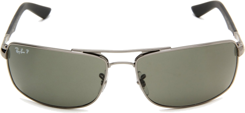 Ray-Ban Sunglasses - Ray-Ban Men' RB3465P Glass