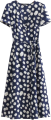 Clothes/footwear details Small Daisy Floral Print Dress (Dresses)