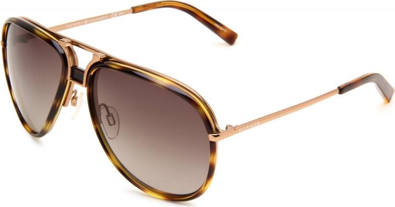 7e79758cbb Tommy Hilfiger Sunglasses - Tommy Hilfiger 1091 S -  79.95 - trendMe.net