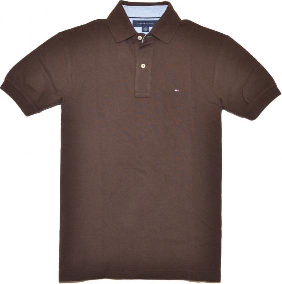 4c9287058996 Tommy Hilfiger T-shirts - Tommy Hilfiger Classic Fit Men - $46.99 -  trendMe.net