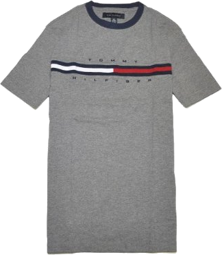 tommy hilfiger t shirts tommy hilfiger men classic fit. Black Bedroom Furniture Sets. Home Design Ideas
