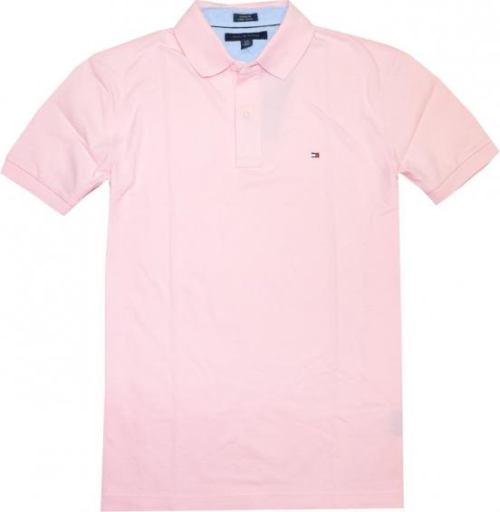 Polo T Shirt Pink Artee Shirt