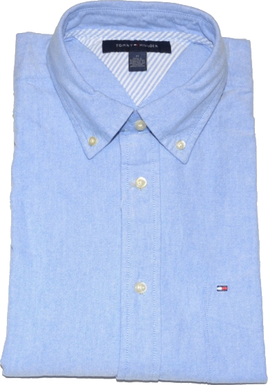 c6b82ef50 Tommy Hilfiger Shirts - Tommy Hilfiger Men Oxford -  37.99 - trendMe.net