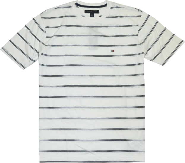 5a5f0b6533cee2 Tommy Hilfiger T-shirts - Tommy Hilfiger Men Striped -  21.99 - trendMe.net