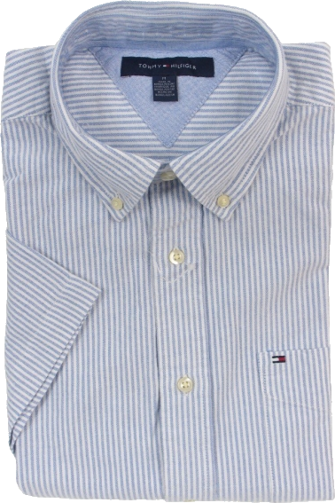 11e8b529b Tommy Hilfiger Shirts - Tommy Hilfiger Men Striped - $49.99 - trendMe.net