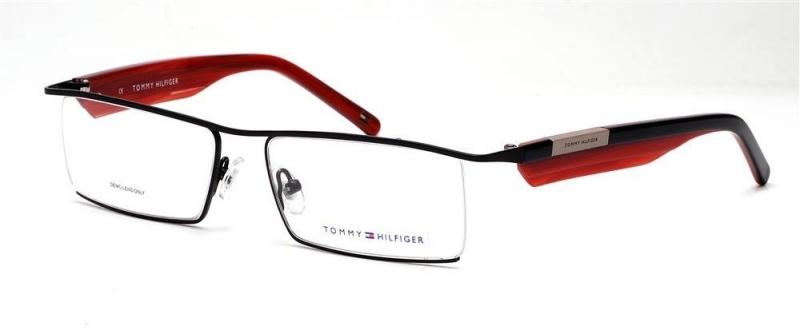 08dc71fa9d Tommy Hilfiger Eyeglasses - Tommy Hilfiger Men  Designer -  174.00 -  trendMe.net