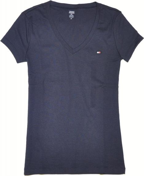 6d08bd13 Tommy Hilfiger T-shirts - Tommy Hilfiger Slim Fit V-neck - $22.99 -  trendMe.net