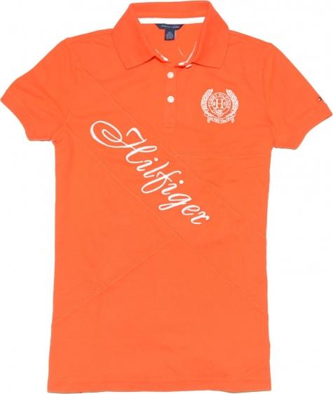 Tommy Hilfiger T Shirts Tommy Hilfiger Women Big Logo 49 99