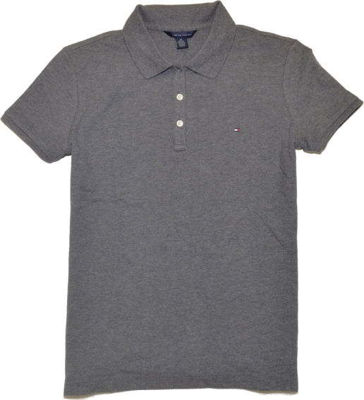 4541f75a Tommy Hilfiger Womens Classic Fit Logo Polo T-Shirt Shops