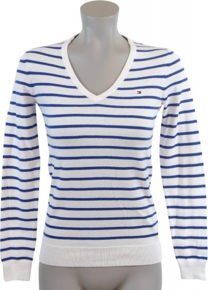 4196b8a47c Tommy Hilfiger Pullovers - Tommy Hilfiger Women Logo -  44.99 - trendMe.net