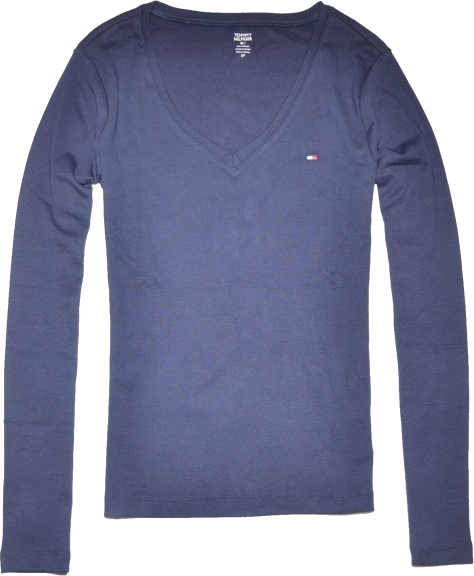 44585b33 Tommy Hilfiger Long sleeves shirts - Tommy Hilfiger Women Long - $26.99 -  trendMe.net
