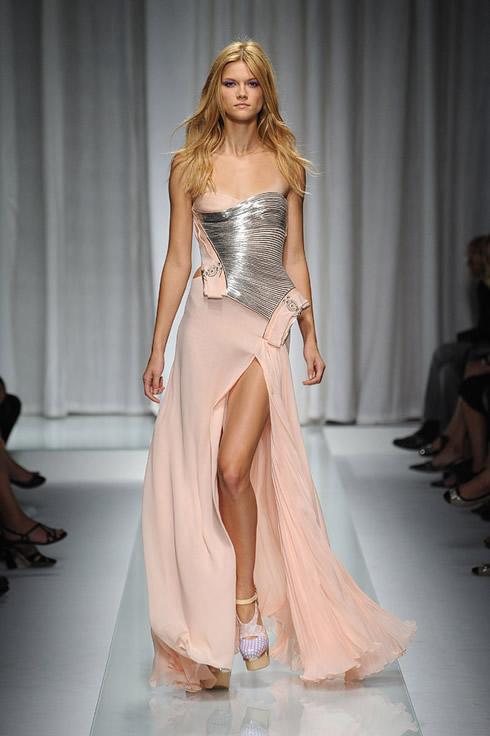 Versace wedding dress - diova - Ana Pericic - trendMe.net