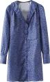 Clothes/footwear details Vintage Deep V-neck Cute Lace Collar Lon (Dresses)