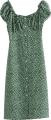 Clothes/footwear details Vintage Idyllic Floral Front Long Button (Dresses)