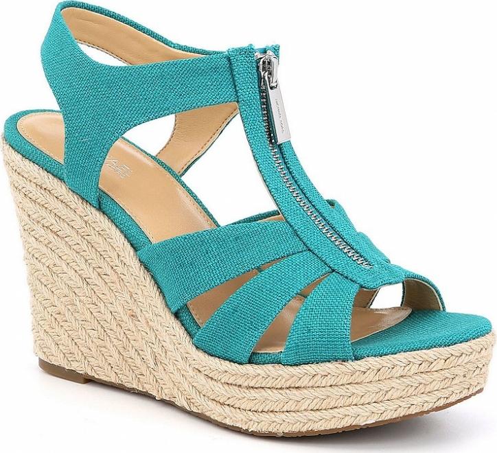 d8e3c293de61 Sheryl Lee Wedges - Wedge shoes -  75.00 - trendMe.net
