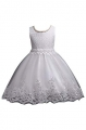 Clothes/footwear details YMING Flower Girls Wedding Pageant Dress Princess Tutu Lace Dress (Dresses)