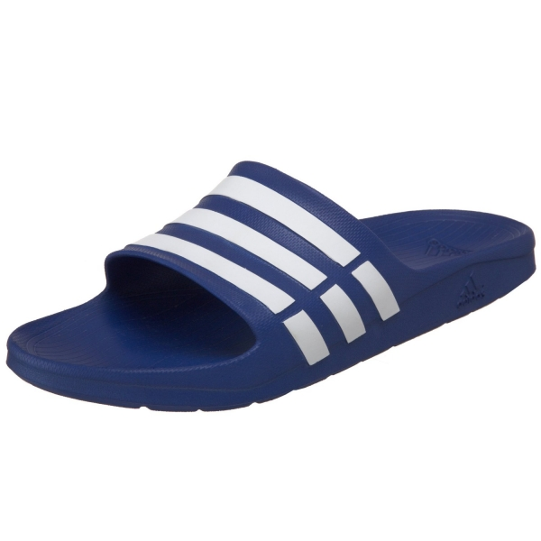 a30784afadde adidas Sandals - adidas Duramo Slide Sandal -  16.99 - trendMe.net