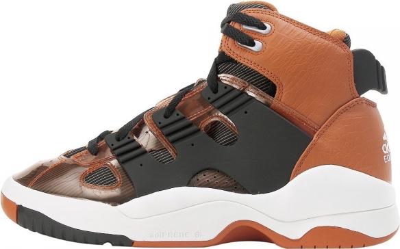 adidas Sneakers adidas EQT B-Ball Black