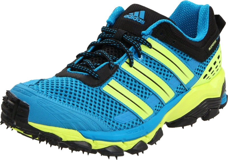 adidas trail shoes for men