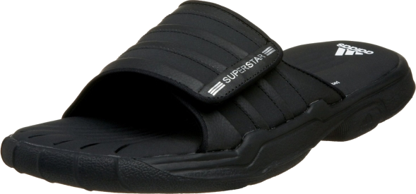 23d3ba0ea1448b adidas Sandals - adidas Men  SS 2G Slide PLUS -  29.99 - trendMe.net