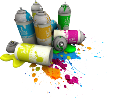Where To Take Used Paint Cans