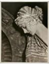 1930's Era Classic Myrna Loy photo - Black tie