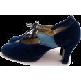 sandra  Classic shoes & Pumps -  1930s shoes
