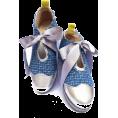 svijetlana2 Classic shoes & Pumps -  BOUCLE shoes