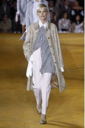BURBERRY - Catwalk