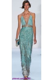 Badgley Mischka Gown - Catwalk