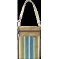 Baggiz - Baggiz lime line - Bag -