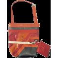 Baggiz - Baggiz ready 4 red - Bag -
