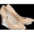 Zmeelis Classic shoes & Pumps -  Beige classic shoes