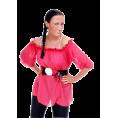 Butik 13 Modna pista -  Bluza pink