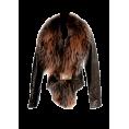 Butik 13 - Jakna kožna krzno - Jacket - coats -