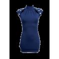 Butik 13 - Majica tamno plava - T-shirts - 189,00kn  ~ $33.19
