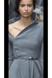 Dress Christian Dior 2017 - Catwalk
