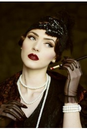 Great Gatsby style - Catwalk