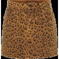 beautifulplace Skirts -  Home  Saint Laurent  Clothing  Skirts