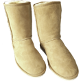 Hot Bootz - Standard Short  - Boots -