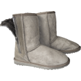 Hot Bootz - Zipper Short - Boots -